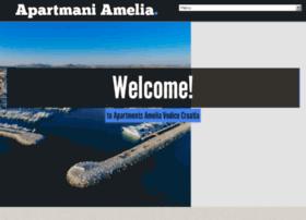 apartments-amelia.com