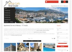apartments-for-rent-monaco.com