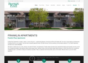 apartments-franklin.com