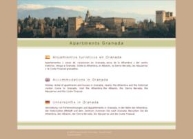 apartments-granada.com