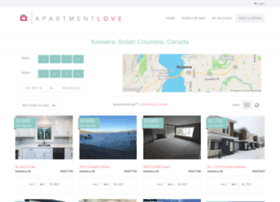apartments-kelowna.com