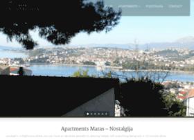 apartments-maras.com