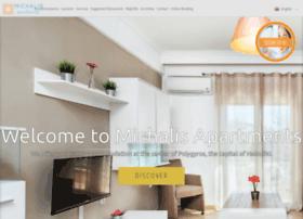apartments-michalis.gr