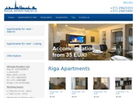 apartments-riga.com