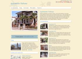 apartments-vedrana.com