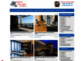 apartments-villas-hcm.com