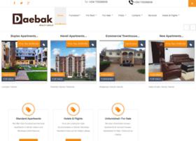 apartments.daebakinvestments.com