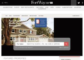 apartments.fortwayne.com