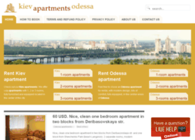 apartments.kiev-odessa.com