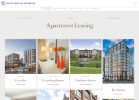 apartments.naproperties.com