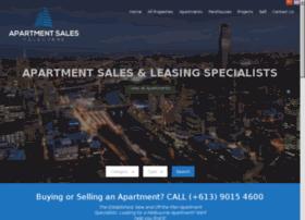 apartmentsalesaustralia.com.au