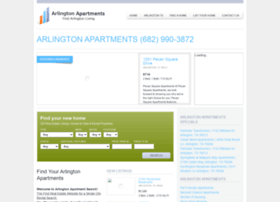 apartmentsarlingtontexas.com