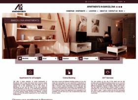 apartmentsbcn.com