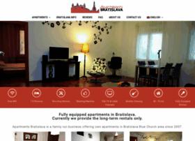 apartmentsbratislava.com
