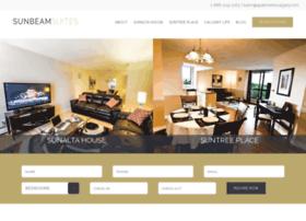 apartmentscalgary.com