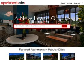 apartmentsetc.com