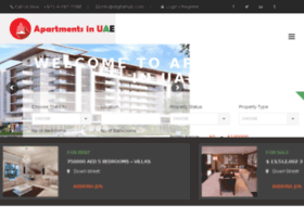 apartmentsinuae.com