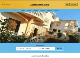 apartmentskaticin.com