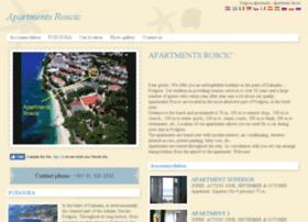 apartmentsroscic.com