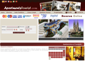 apartmentstourist.com