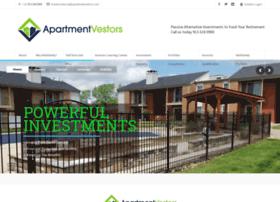 apartmentvestors.com