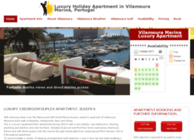 apartmentvilamouramarina.com