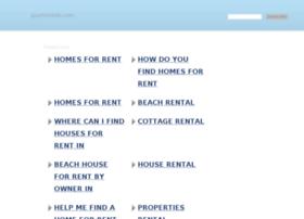 apartrentals.com