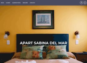 apartsabinadelmar.com.ar