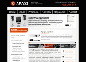 apasz-wypozyczalnia.pl