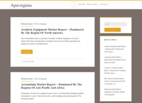 apavirginia.org