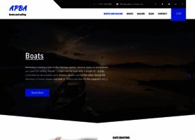 apba-racing.com