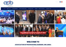 apbsrilanka.org