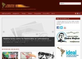 apc-suramerica.net