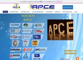 apce.org.mx