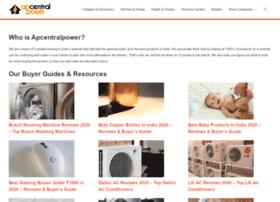 apcentralpower.com