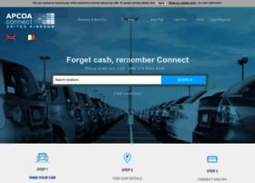 apcoaconnect.com