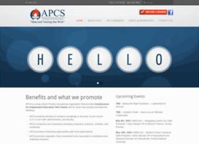 apcsfla.org