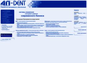 apdent.ru