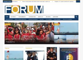 apdforum.com
