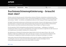 apdm.de