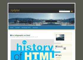 apdplat.net