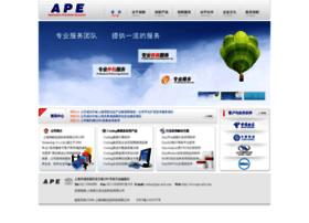 ape-tech.com