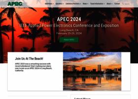 apec-conf.org