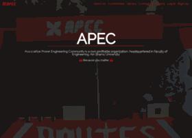 apec-eg.com