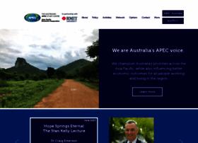 apec.org.au