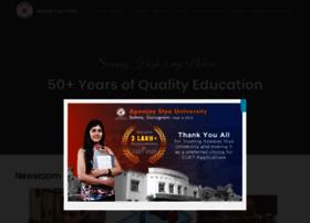 apeejay.edu