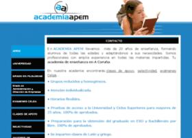 apemacademia.com