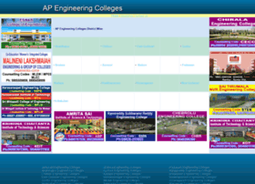apengineeringcolleges.in