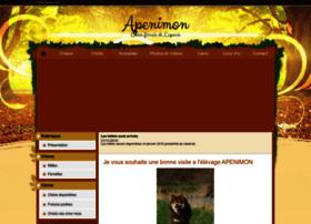 apenimon.chiens-de-france.com