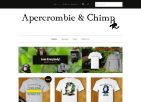 apercrombie.com